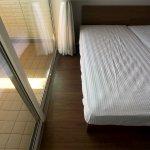 6畳の寝室にシングルベッド2台置きした時の通路幅3
