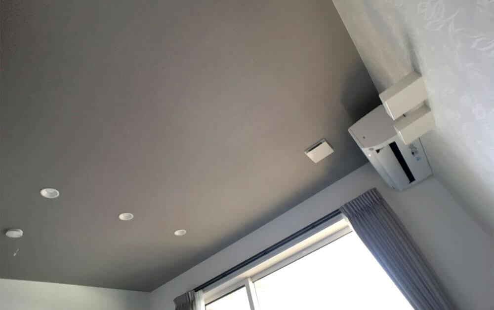 WEB内覧会-主寝室の照明